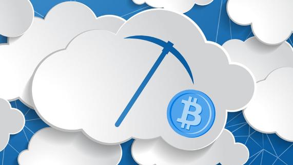 short term cloud mining